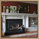 Fireplace Mantel Thumbnail Image 2