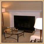 Fireplace Mantel Thumbnail Image 4